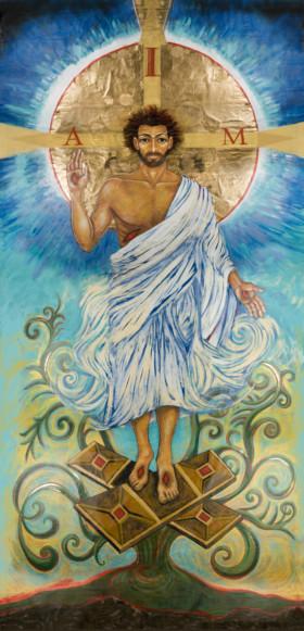 Christ Banner Image